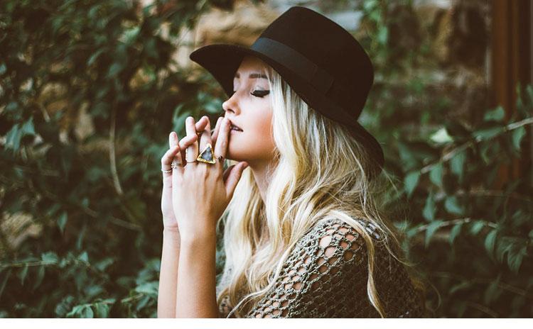 30代女性のライフスタイル・イメージ画像