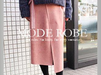 30代・40代・50代におすすめブランド・ MODE ROBE(モードローブ)画像2