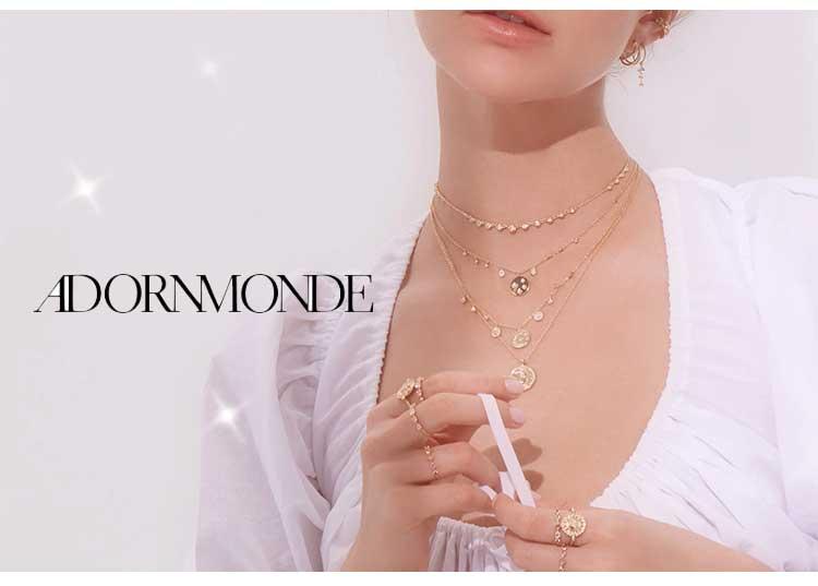 Adornmonde(アドーンモンド)イメージ